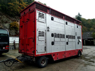 Finkl For bovines - Do bydla  livestock trailer