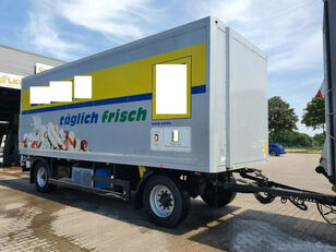WÖZ Anhanger Iso Diesel Strom (ohne Funkton) refrigerated trailer