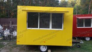 new vending trailer