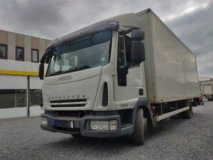IVECO 100E18  box truck