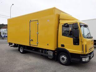 IVECO EUROCARGO ML75E18 P box truck