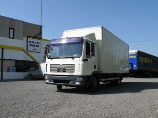 MAN TGL 12.180 box truck