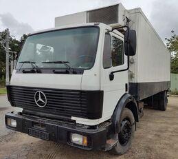 MERCEDES-BENZ 1722 box truck