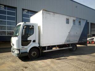 RENAULT Premiium box truck