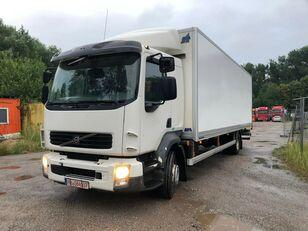 VOLVO FL 240 Koffer + HF box truck