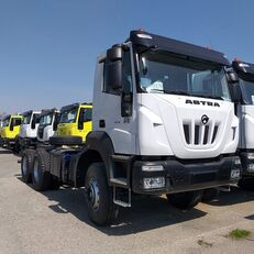 new ASTRA HD9 64.45 chassis truck