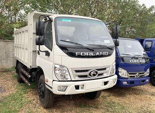 new FORLAND FOTON 6-9T Samosval dump truck