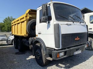MAZ 5516052121024 dump truck