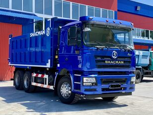 new SHACMAN SHAANXI SX3258DT384 dump truck