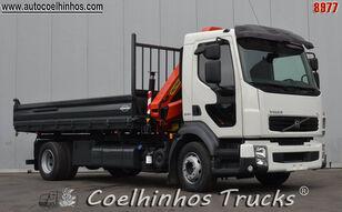 VOLVO FL 240 dump truck