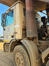 MERCEDES-BENZ 4841 dump truck