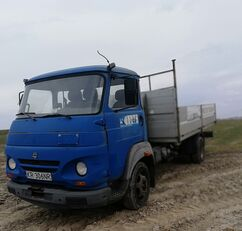 AVIA DAEWOO A75 rama skrzynia flatbed truck