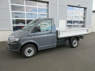 VOLKSWAGEN Transporter T6 2,0 TDI flatbed truck