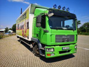 MAN Tgl 12.240  isothermal truck