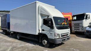 MITSUBISHI FUSO isothermal truck