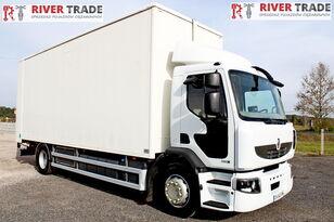 RENAULT PREMIUM 380 DOUBLE FLOOR isothermal truck