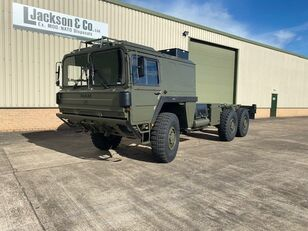 MAN CAT A1 6x6 Chassis Cab  military truck
