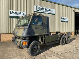 MOWAG Duro II 6x6 military truck
