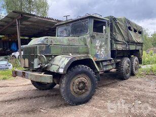 VOLVO TGB 934 6X6 military truck