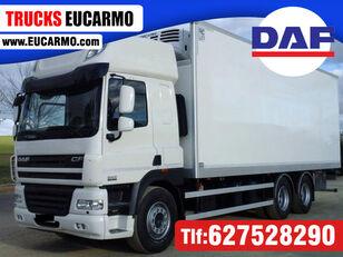 DAF CF85 460 refrigerated truck
