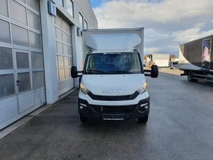 IVECO 70C17 refrigerated truck
