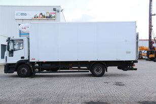 IVECO IVECO ML120E25P Tiefkühlkoffer mit Thermoking-Überdachaggregat T refrigerated truck