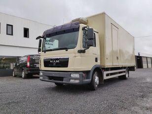 MAN TGL 12.180  refrigerated truck