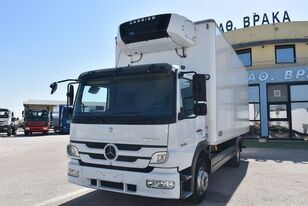 MERCEDES-BENZ 1224 L ATEGO / EURO 4 refrigerated truck