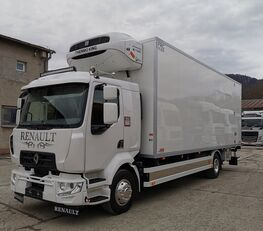 RENAULT D 16.280 refrigerated truck