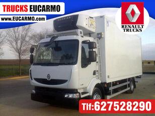 RENAULT MIDLUM 190.12 DXI refrigerated truck