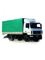 MAZ 5340С3-570-000 (ЄВРО-5) tilt truck