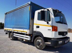 NISSAN Alteon 80.19 tilt truck