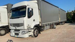 RENAULT PREMIUM 450 euro 5 biga tilt truck
