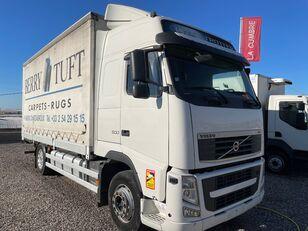 VOLVO FH 500 tilt truck