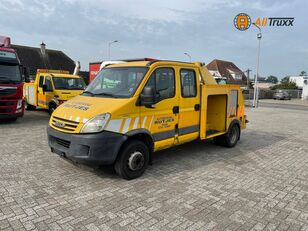 IVECO Daily 65C18D for parts! tow truck