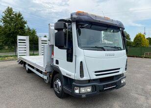 IVECO Eurocargo ML80E22 Autolaweta 84 tys km tow truck